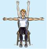 Chair Based Exercise (session 2)