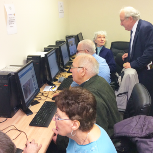 Computer Club Tuesday Fortnight @ Southwark Pensioners Centre | England | United Kingdom