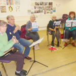 Recorder Group Consort